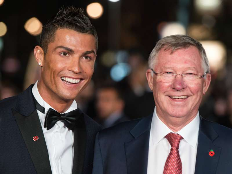 "Merson: ""Ronaldo is geen teamspeler"""