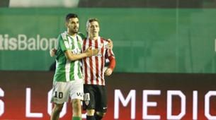 Dani Ceballos Muniain Betis Athletic LaLiga