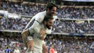 Nacho Isco Real Madrid Alaves La Liga