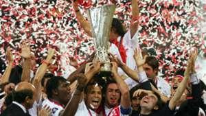 Sevilla Middlesbrough UEFA cup final 2006
