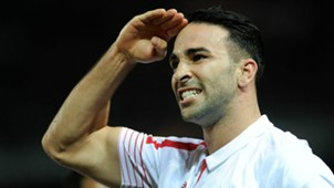 Adil Rami Sevilla Basel Europa League