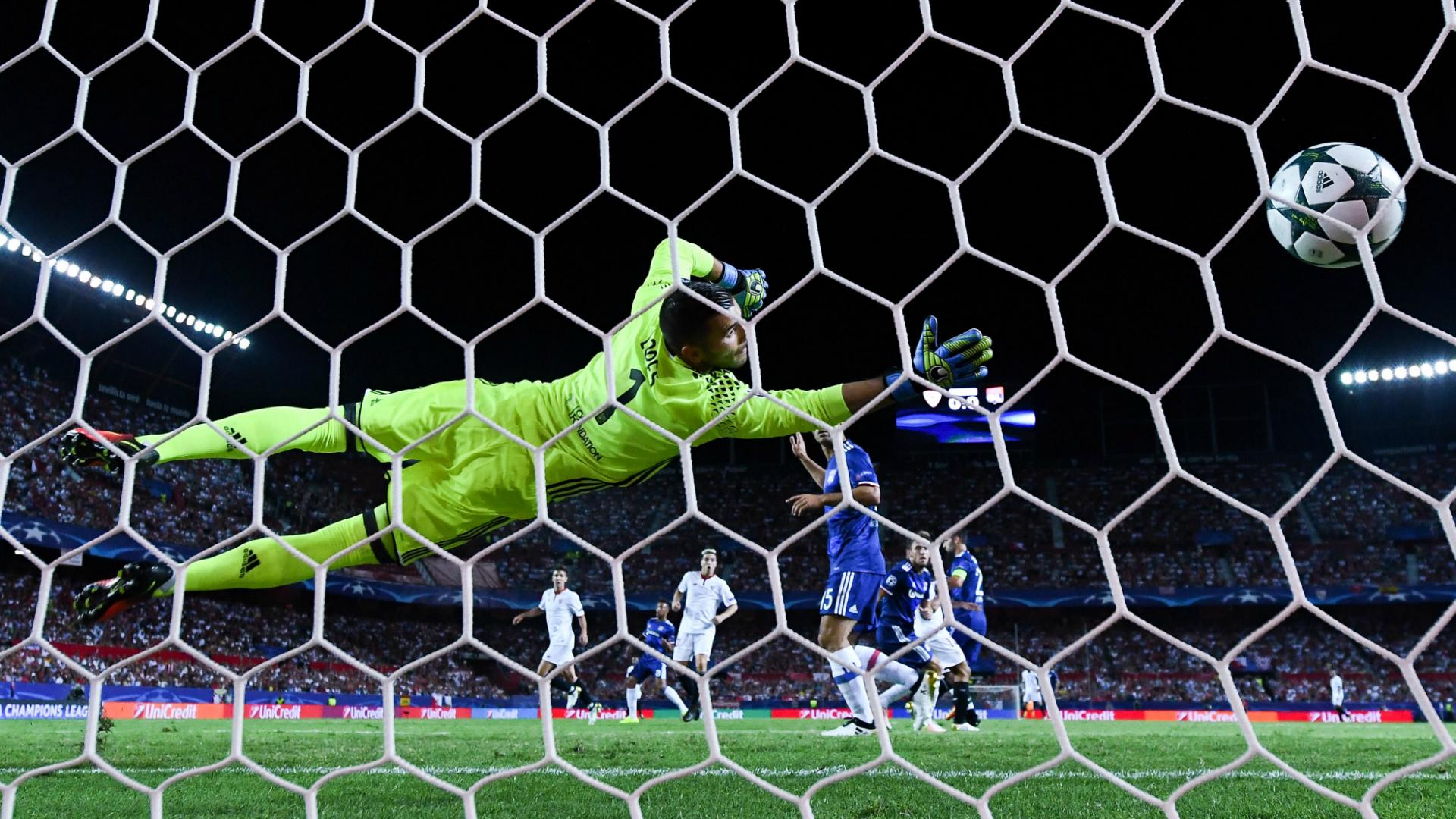 UEFA, vicina la revisione della regola dei gol in trasferta
