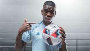 Paul Pogba Adidas Francas Ball Balón