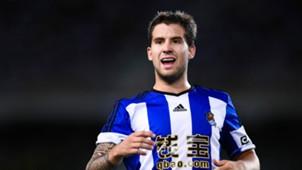 Inigo Martinez Real Sociedad La Liga