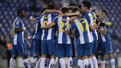Espanyol Valencia Liga BBVA