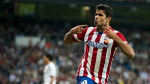 Diego Costa Atletico Madrid 2014