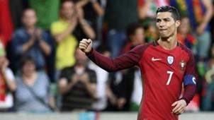 Cristiano Ronaldo Portugal Sweden Friendly 28032017