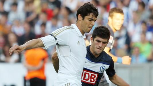 Kaka ex Real Madrid player