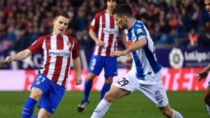 Kevin Gameiro Aaron Atletico Madrid Espanyol LaLiga 03122016