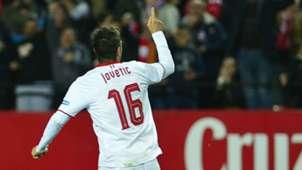 Stevan Jovetic Sevilla Real Madrid Copa del Rey