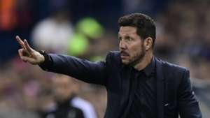 Diego Simeone Atletico Madrid Bayern Munich Champions League