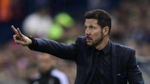 Diego Simeone Atletico Madrid Bayern Munich Champions League