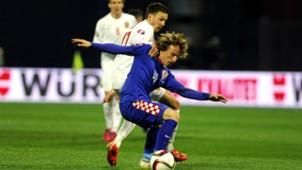 Luka Modric Croatia 28032015