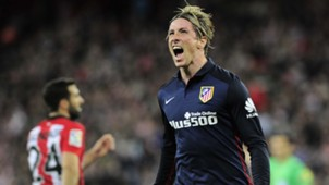 Fernando Torres Athletic Atletico Madrid 200416