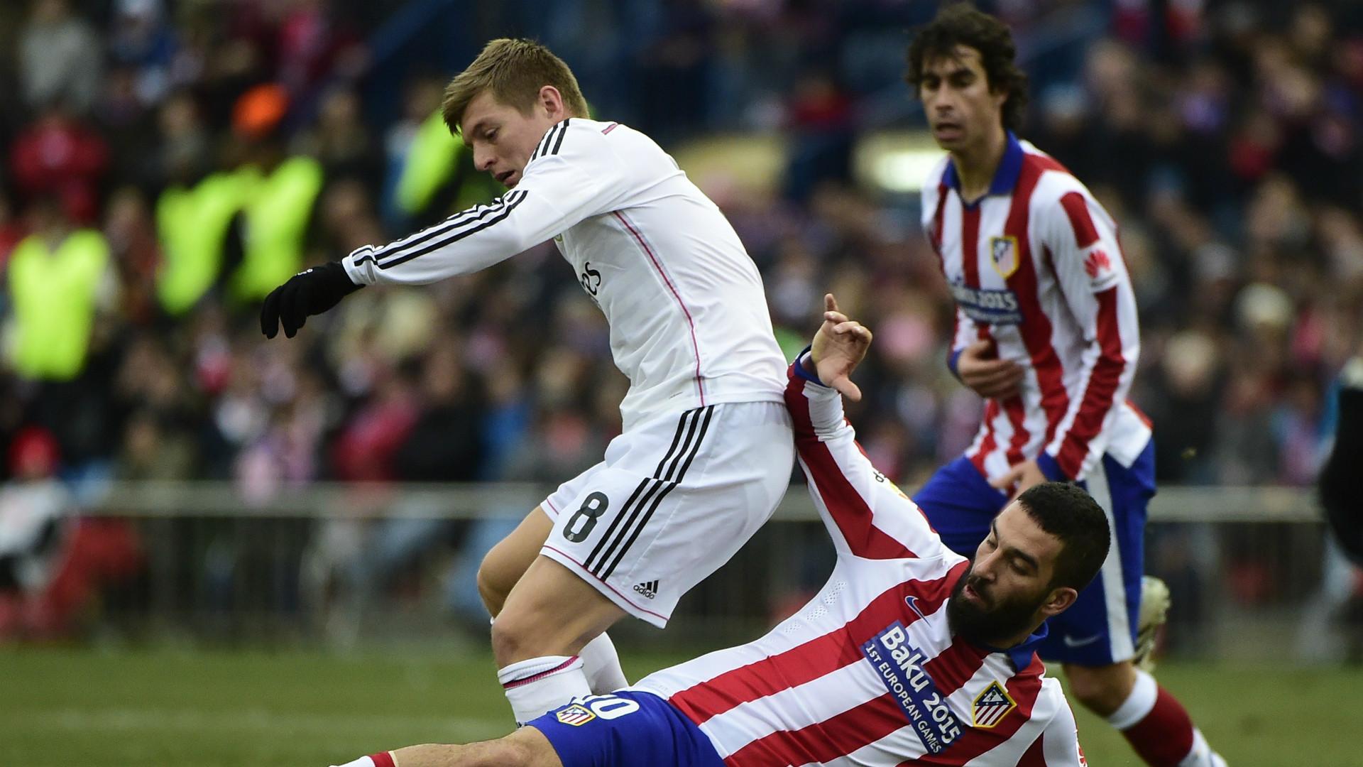 Atletico Madrid ErgebniГџe