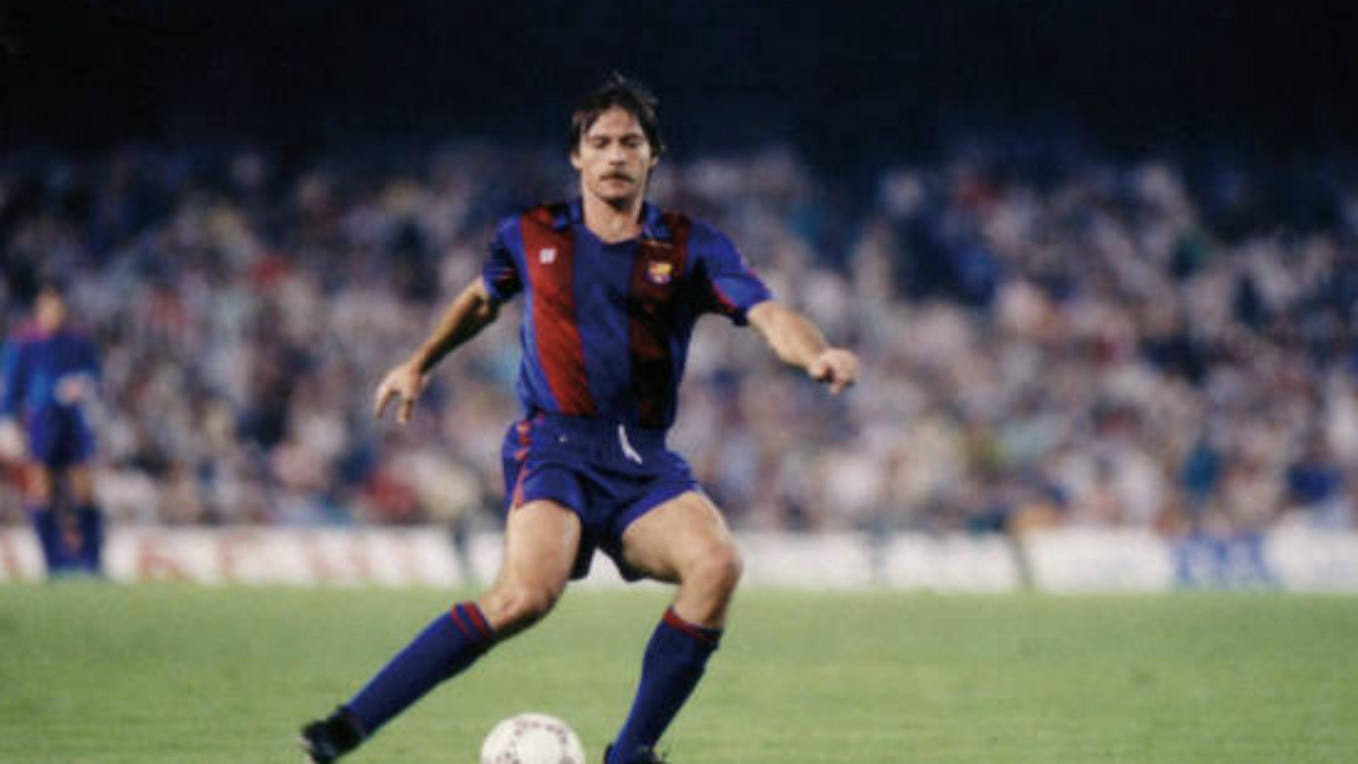Migueli Barcelona