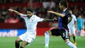 Tremoulinas Lang Sevilla Basel Europa League