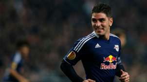 Jonathan Soriano Red Bull Salzburg