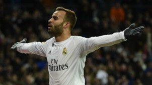 Jese Rodriguez Real Madrid