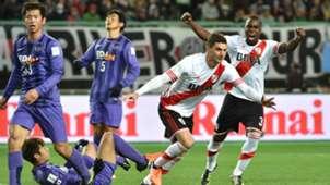 River Plate Sanfrecce Hiroshima CWC
