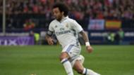 Marcelo Atletico Madrid Real Madrid La Liga