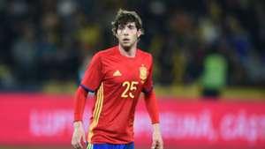 Sergi Roberto Spain