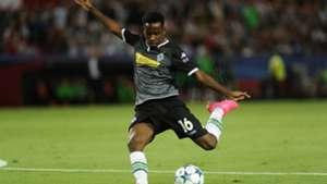 Ibrahima Traore Sevilla Borussia Monchengladbach Champions League