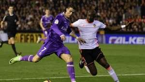 Cristiano Ronaldo Mangala Valencia Real Madrid