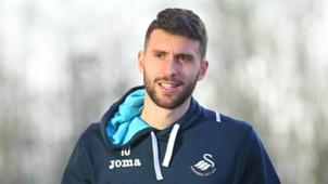 Borja Baston Swansea City