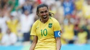 Marta Brazil