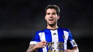 Iñigo Martinez Real Sociedad Liga BBVA