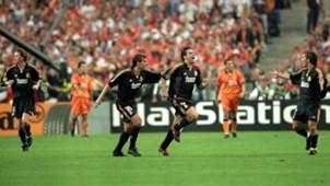 Real Madrid Valencia Champions League 2000