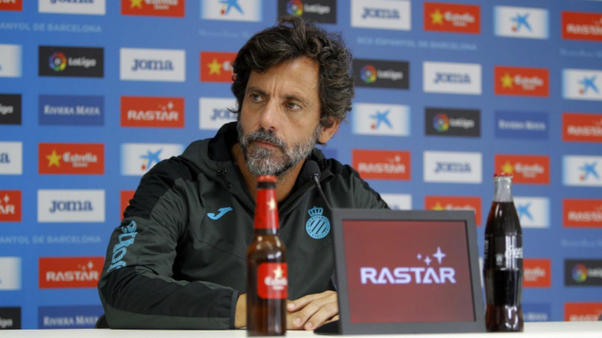 Quique Sanchez Flores Espanyol