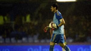 Iker Casillas Spain Germany International Friendly 11182014