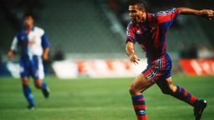 Ronaldo Nazario Barcelona