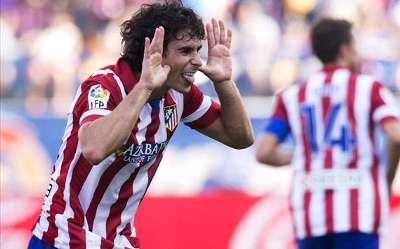 Tiago Mendes Atletico Madrid Liga BBVA