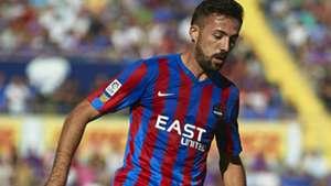 Jose Luis Morales Levante Liga BBVA