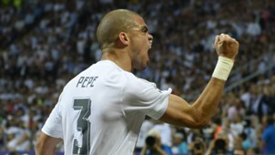 UCL FINAL REAL MADRID ATLETICO PEPE 28052016
