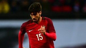 Portugal Andre Gomes