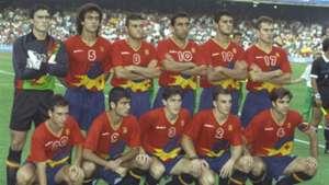 Spain 1992