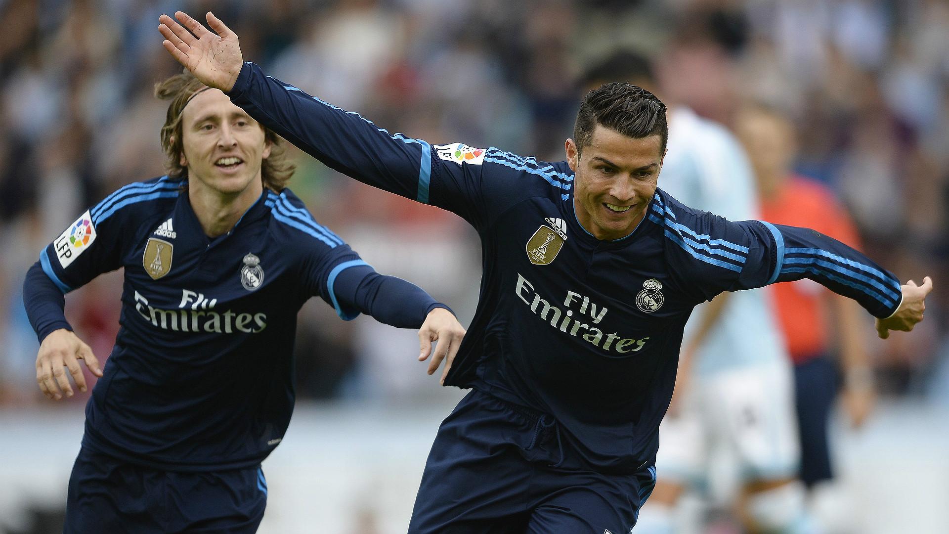 Cristiano Ronaldo eleito o melhor jogador da jornada cinco da Champions