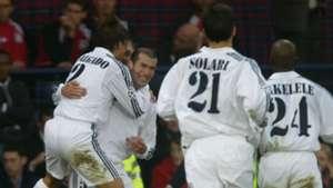 Real Madrid 2002