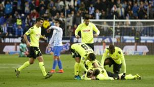 Malaga Cordoba Copa del Rey