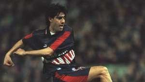 José Luis Pérez Caminero Atlético