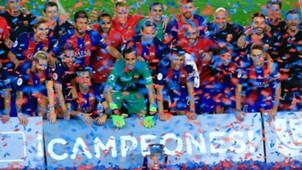 Barcelona Sevilla Supercup 17082016