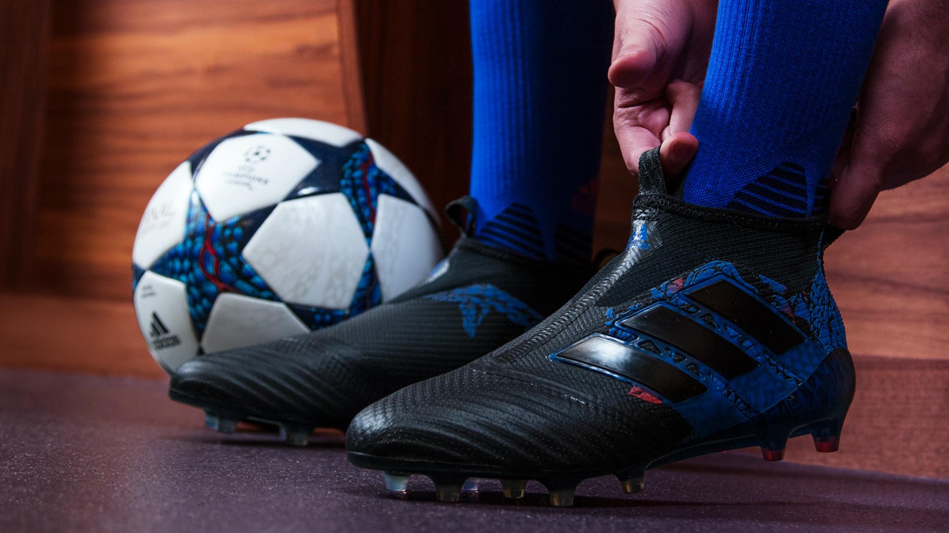 FOTOS - Así es el balón de la final de la UEFA Champions League ... 408373aa73f74