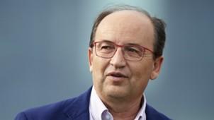 Jose Castro - Sevilla
