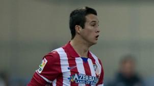 Javier Manquillo Atletico Madrid