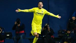 Nicola Sansone Villarreal Barcelona La Liga