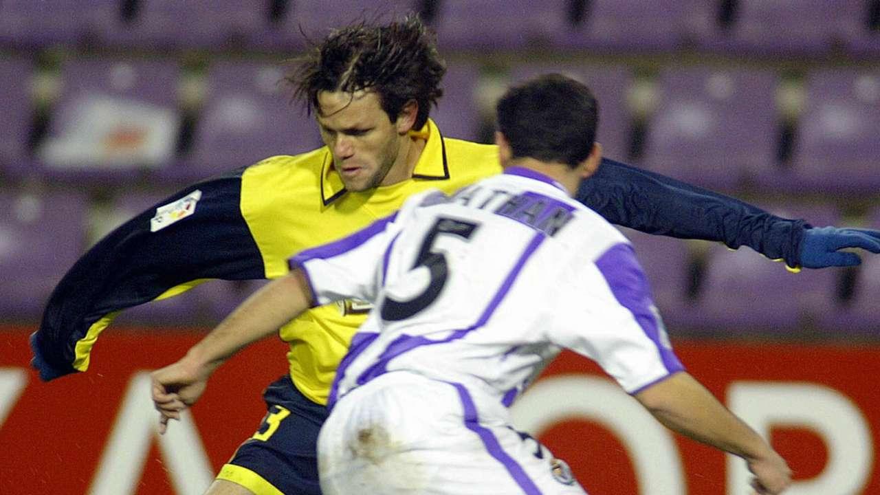 Rodrigo Fabri Atletico
